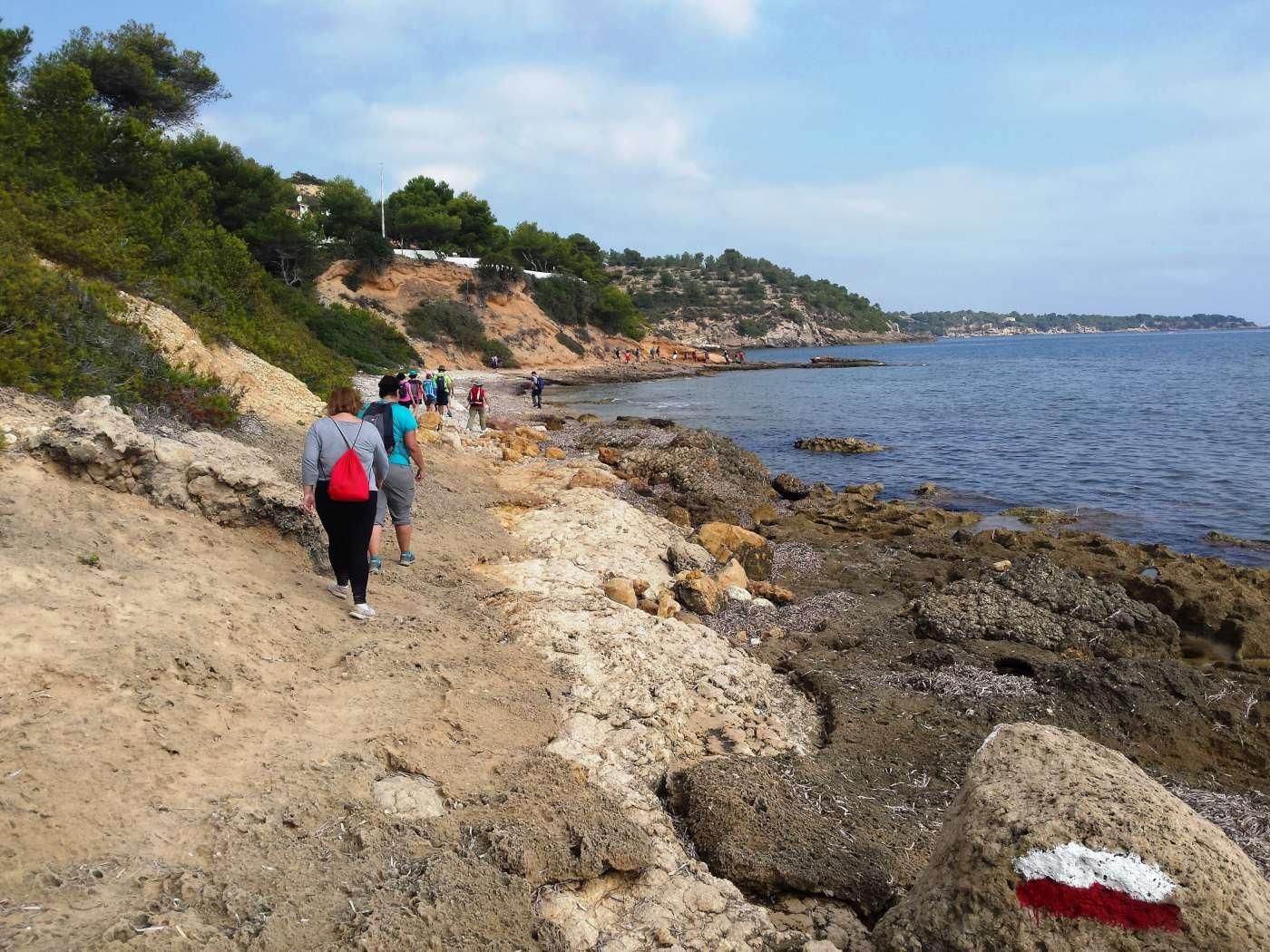 Viaje al Delta del Ebro, Senderismo y Actividades