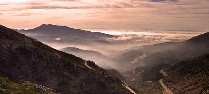 Mombeltrán- Ruta de las cinco Villas del Valle del Tietar