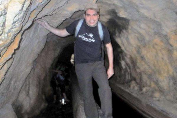 MULTIACTIVIDAD EN LA SIERR DE CAZORLA 54