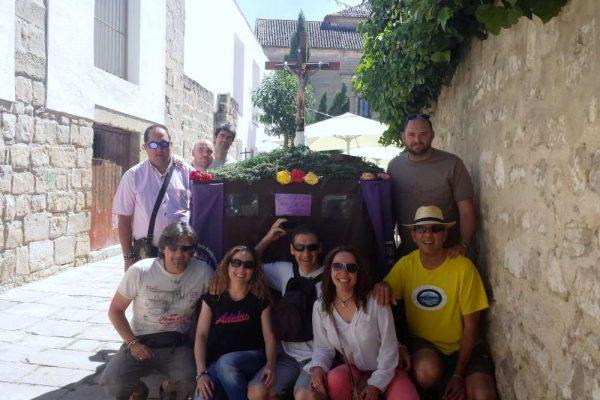 MULTIACTIVIDAD EN LA SIERR DE CAZORLA 75
