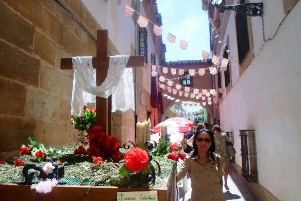 MULTIACTIVIDAD EN LA SIERR DE CAZORLA 78