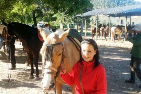 MULTIACTIVIDAD EN LA SIERRA CAZORLA 136