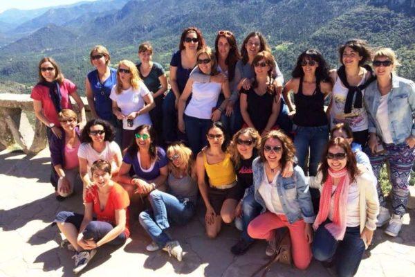 MULTIACTIVIDAD EN LA SIERRA CAZORLA 143