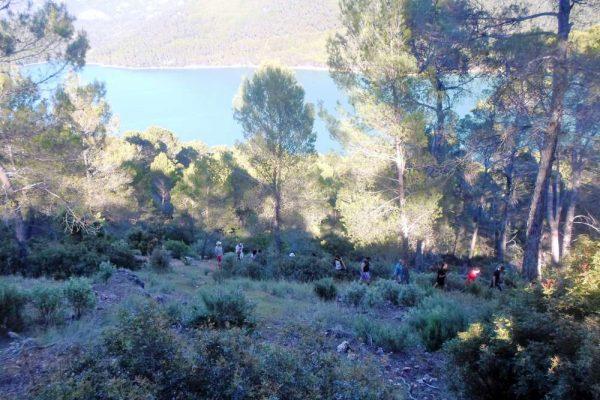 MULTIACTIVIDAD EN LA SIERRA CAZORLA 145